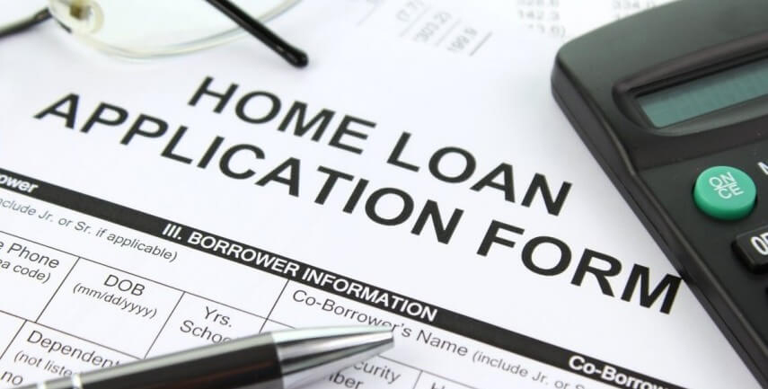 Home Loan Application Checklist